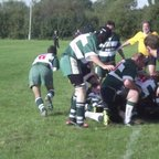 Reading RFC III & V (Vikings & Saxons) v Gosford All Blacks 22 Sep 4