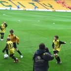 panthers at carrow road