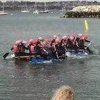 U16 Rafting Weymouth 2014
