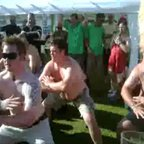 The Haka by DRUFC and The Rucks n Mauls Kiwi's