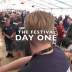 The 2015 Beer Festival