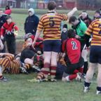 Clydebank vs Lomond 29 Jan 11