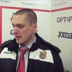 HTFC vs Cray Wanderers post-match interview