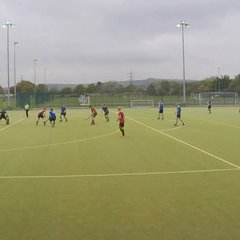 Second Half goals - Mens 1s v Southampton 2s