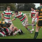 STOCKPORT RUFC Review of the Season 2009-2010