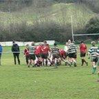 Dafydds drop goal