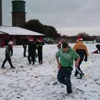 Sunday 19th December - Fun in the Snow