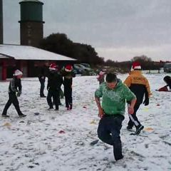 Sunday 19th December - Fun in the Snow