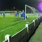v Ossett Town U19, third goal