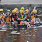 Daft Rafts on The Quay - Team 2