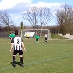 Action From Acle United Res v Martham