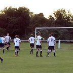 Swaffham Town v Acle United