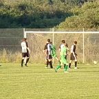 Woodwork Saves Acle Against Gorleston