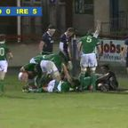 SRTV - Scotland U20 v Ireland U20 25th February 2011