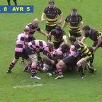 SRTV - Cup Final 2011 Ayr v Melrose