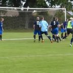 St Andrews - Mulbarton Cup (0-1) 28 September