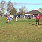 Corrig - Goal v Gaerwen (Home Match)