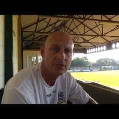 MARK STIMSON INTERVIEW 19 07 16
