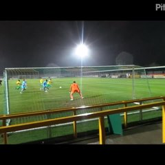 Remi Sutton v Brentwood