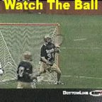 Goalie Play - Start The Break
