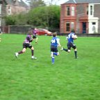 S2s - Ali's try vs Hillfoots