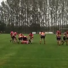 1st XV vs Dartfordians (Sept 16)
