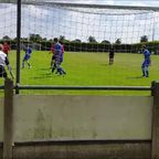 HEATHER ST JOHNS V PELSALL VILLA 8/8/15
