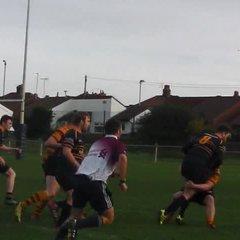1st XV v Mossley Hill 21/11/2015