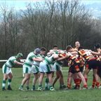 Brad Try v Brighouse 200316