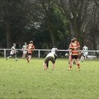 George Try v Brighouse 200316
