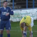 Curzon 3-1 Garforth Town (21/01/2012)
