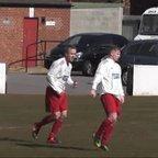 Goole AFC 6-2 Garforth Town (01/04/2013)