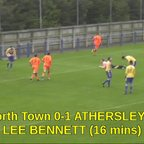 Garforth Town 1-2 Athersley Rec (12/10/2013)