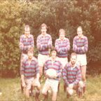 Wimbledon RFC 150th Anniversary Historical photos