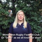 150 Years of Wimbledon Rugby Football Club