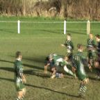 3rd Try - 2nds v. Billingham - 12 Jan 2013