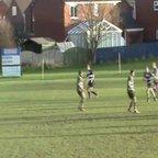 4th Try - 2nds v. Billingham - 12 Jan 2013