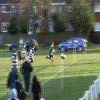 6th Try - 2nds v. Billingham - 12 Jan 2013