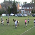 7th Try - 2nds v. Billingham - 12 Jan 2013