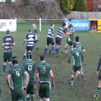 8th Try - 2nds v. Billingham - 12 Jan 2013