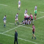 4th Try v Tynedale Raiders - 12 Oct 2013