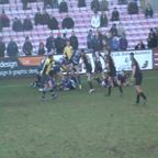 3rd Try v Harrogate - 11 Jan 2014