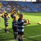 U8 At Wasps 1