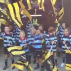 U8 at Wasps 3