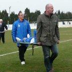 Ipswich Wanderers v Downham Town 12/3/11