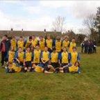 Gosport & Fareham RFC U 15s 2010