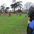 Chichester U14 vs Brighton 23_11_2014