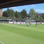 Hanwell v Beaconsfield Bradley's Goal