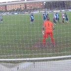 Joe's Goal V Fleet Town