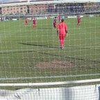 Tyler's goal v Histon
